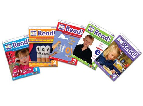 """Your Child Can Read"" Product Review"