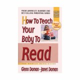 "Glenn Doman ""How to Teach Your Baby to Read"": Book Review"