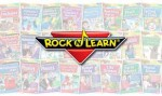 Rock 'N Learn® DVD Videos, Audio CDs, and Apps