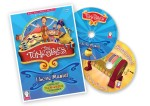 The Tuneables: I Love Music – For Ages 3-8