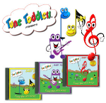 Tune Toddlers: Music Ear training for Toddlers