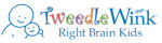 TweedleWink :Right Brain education for your child