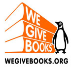 We Give Books – Free ebooks for children