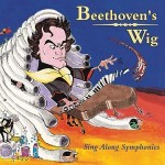 Beethoven's Wig: Sing Along Symphonies- Fun introduction to classical music