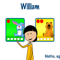 Eurotalk Math Age 3-5 App_Featured